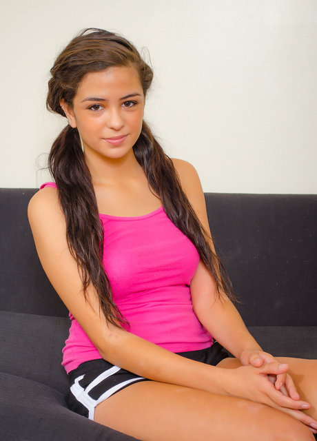 Girls With Pigtails - Sexy Naked Girls